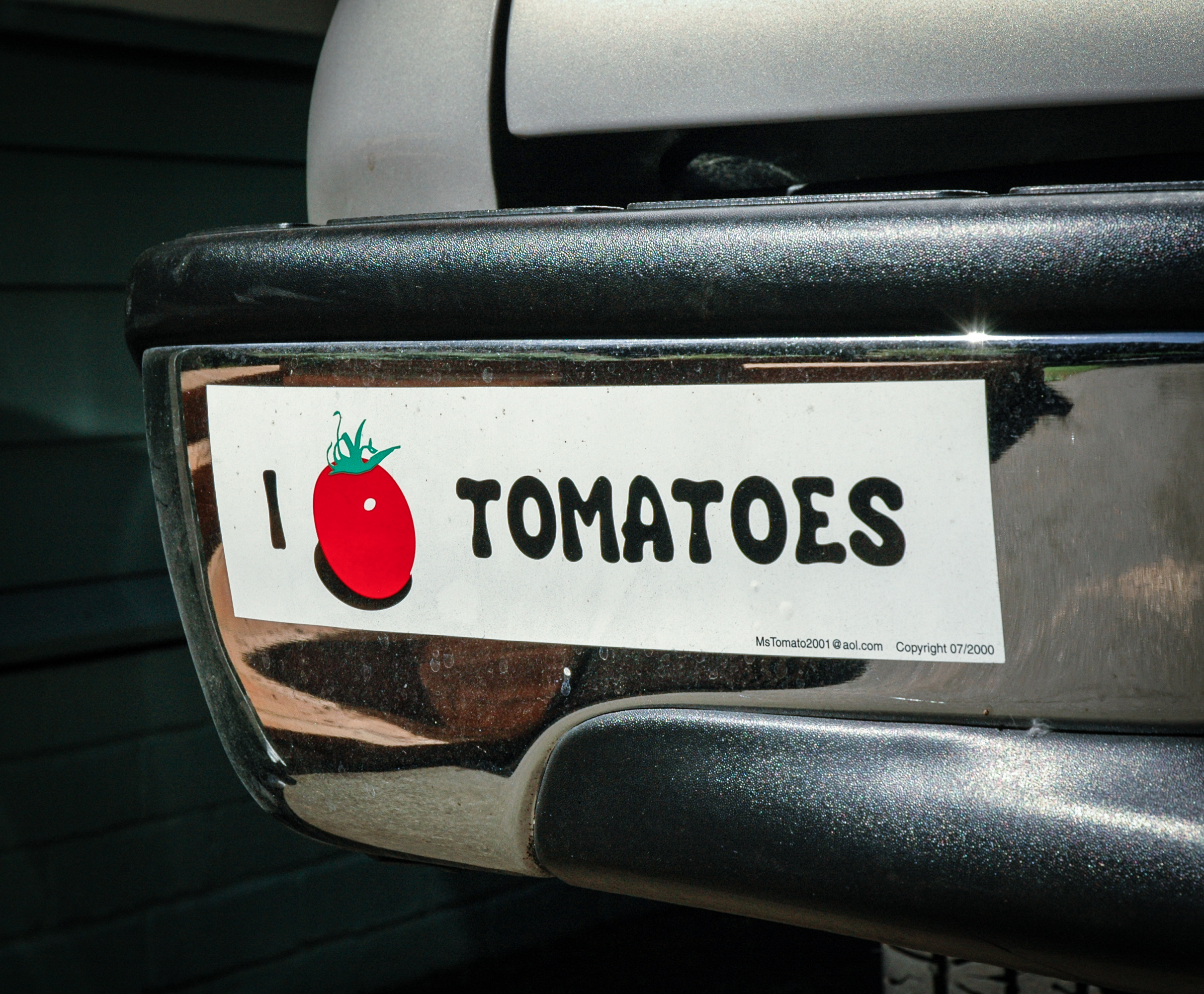 tomatoes out of time